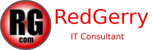 RedGerry IT, Web, SEO